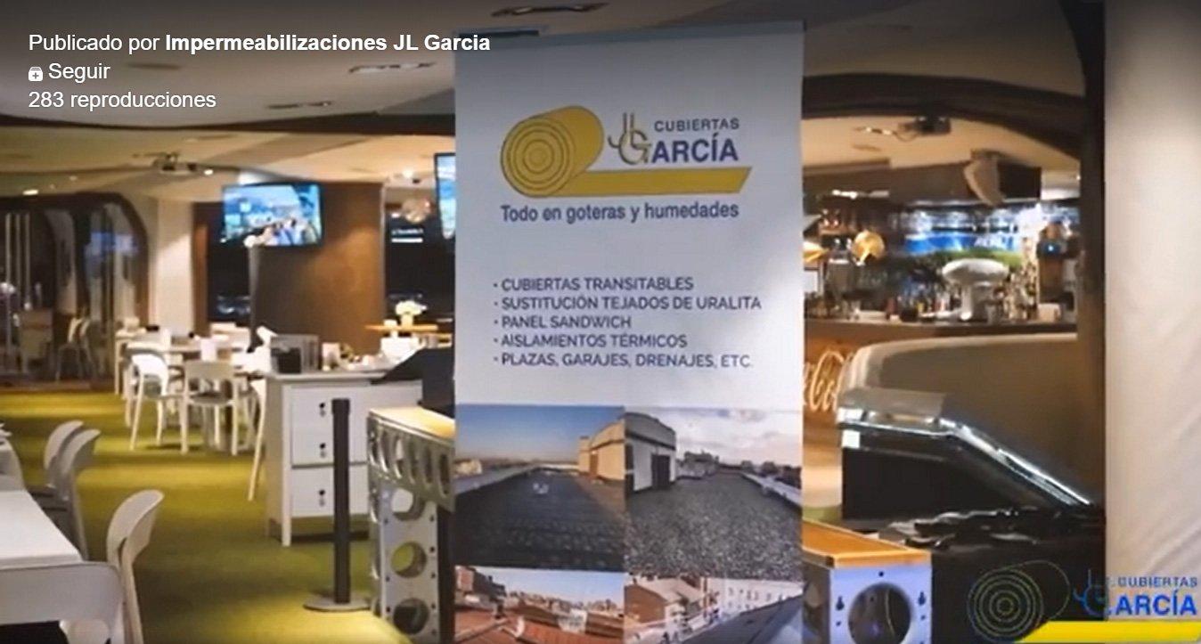 Impermeabilizaciones JL Garcia