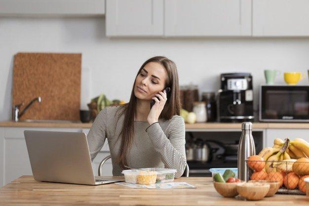 recomendaciones para madres empresarias que teletrabajan