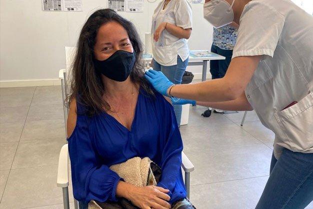 vacunación sonria odontologos