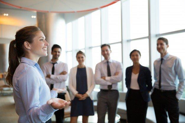 Recomendaciones para ser un buen líder en el trabajo