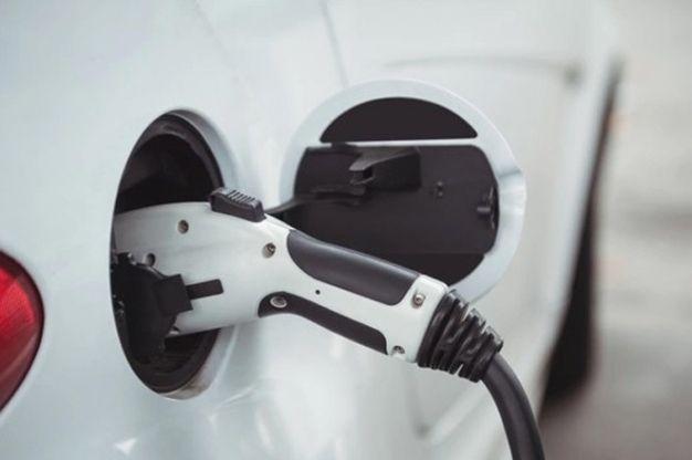 puntos de recarga adaptados para vehículos eléctricos